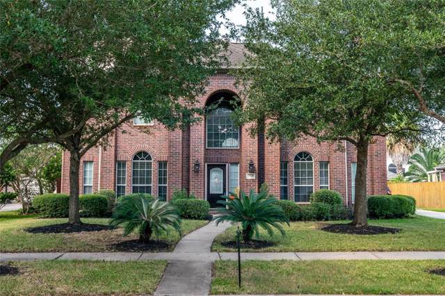 17619 Lonesome Dove Trail, Houston, TX 77095 (MLS #24380699) :: Connect Realty
