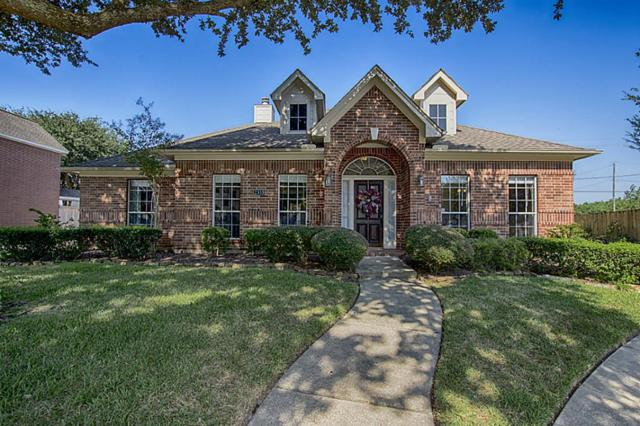 2333 Pin Hook Court, Seabrook, TX 77586 (MLS #24383503) :: REMAX Space Center - The Bly Team