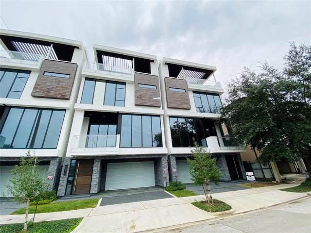 1807 Indiana Street, Houston, TX 77019 (MLS #24383603) :: Green Residential