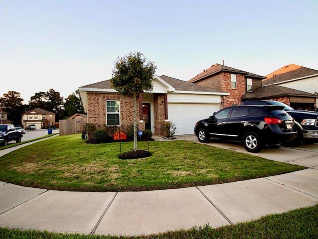 135 Pequin Road, Crosby, TX 77532 (MLS #24384156) :: Texas Home Shop Realty