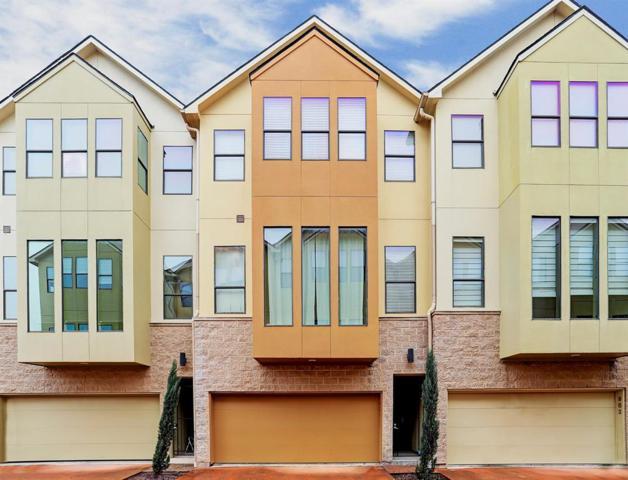 984 Patterson Street, Houston, TX 77007 (MLS #24386263) :: Caskey Realty