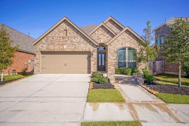 16122 Lower Pecos Street, Cypress, TX 77433 (MLS #24387350) :: Caskey Realty