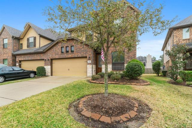 12416 Tyler Springs Lane, Humble, TX 77346 (MLS #24388400) :: The SOLD by George Team