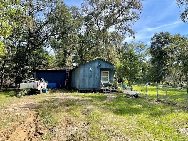20207 Lost Forest Drive, Guy, TX 77444 (MLS #24389139) :: The Home Branch