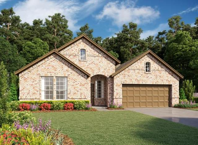 8211 Longear Lane, Rosenberg, TX 77469 (MLS #24391813) :: The Sansone Group