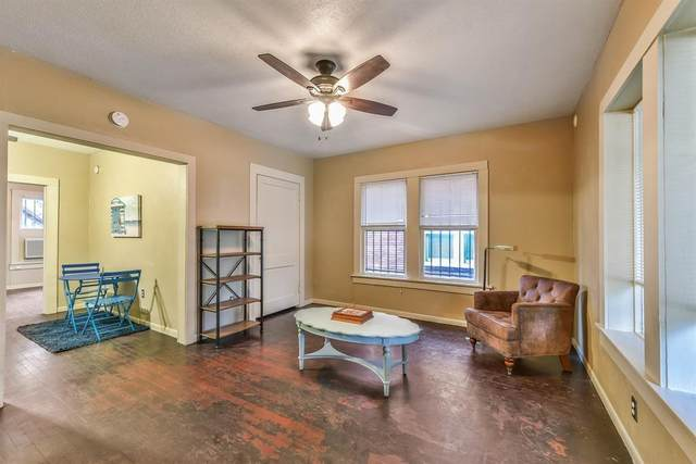 907 W Gray Street, Houston, TX 77019 (MLS #24392085) :: The SOLD by George Team
