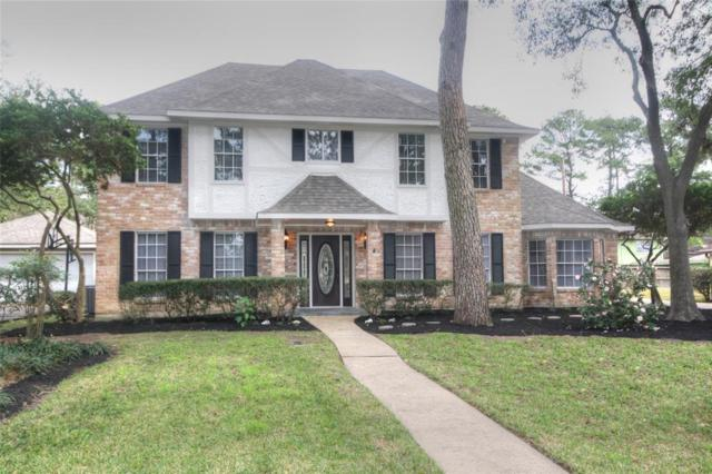 17818 Vintage Wood Lane, Spring, TX 77379 (MLS #2439317) :: Giorgi Real Estate Group