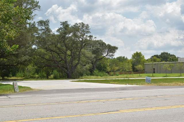 0 N Hwy 35 Highway N, Alvin, TX 77511 (MLS #24393333) :: Guevara Backman