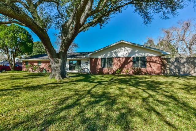 305 E Oak Street, Deer Park, TX 77536 (MLS #24396155) :: Christy Buck Team