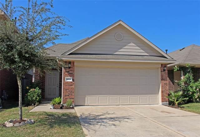 14830 Swansea Harbor Lane, Houston, TX 77053 (MLS #24400447) :: Texas Home Shop Realty