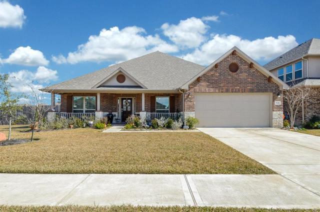 3726 Logandale Ridge Lane, Katy, TX 77493 (MLS #244080) :: The SOLD by George Team