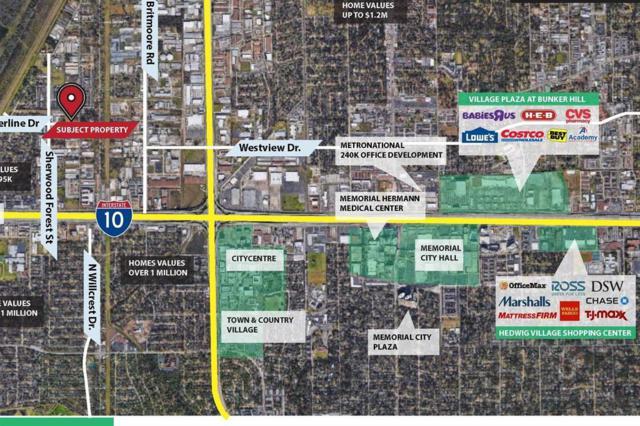 1427 Upland Drive, Houston, TX 77043 (MLS #24408683) :: Oscar Fine Properties
