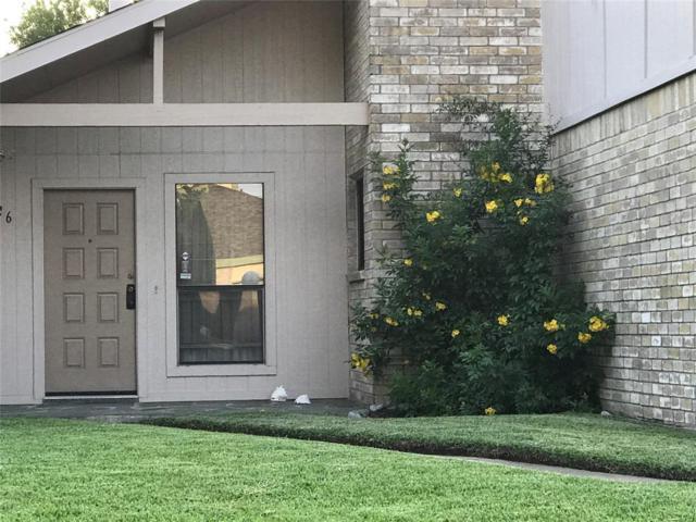 6526 Gladewell, Houston, TX 77072 (MLS #24408903) :: Fairwater Westmont Real Estate