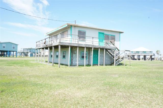 915 Caisson Street, Surfside Beach, TX 77541 (MLS #24409424) :: Magnolia Realty