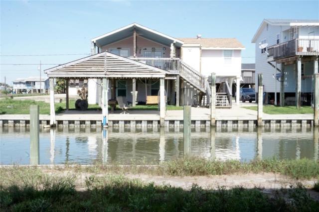 310 Shark Lane, Surfside Beach, TX 77541 (MLS #24412310) :: Texas Home Shop Realty