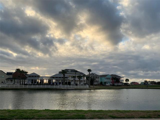 126 Island Passage, Galveston, TX 77554 (MLS #24413107) :: Caskey Realty