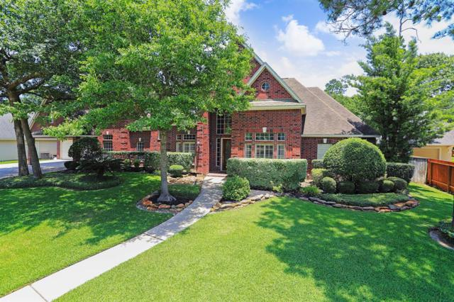13710 Champions Centre Drive, Houston, TX 77069 (MLS #24413290) :: The Heyl Group at Keller Williams