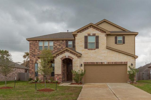 3708 Belmore Lane, Pearland, TX 77584 (MLS #24413383) :: Texas Home Shop Realty