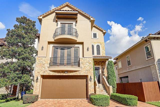 7711 Pine Ridge Terrace Road, Houston, TX 77081 (MLS #2441537) :: Green Residential