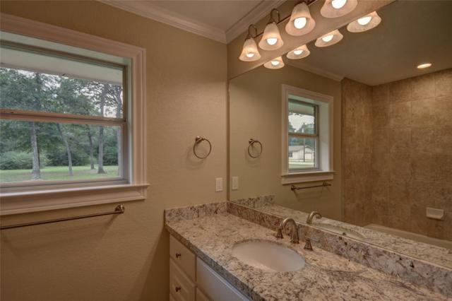 8250 Woodlands Road, Brenham, TX 77833 (MLS #24420113) :: Krueger Real Estate
