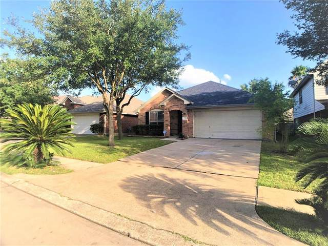 16727 Bethan Glen Lane, Houston, TX 77084 (MLS #2442150) :: Bray Real Estate Group