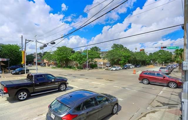 4205 Woodhead Street, Houston, TX 77098 (MLS #24421614) :: Connect Realty