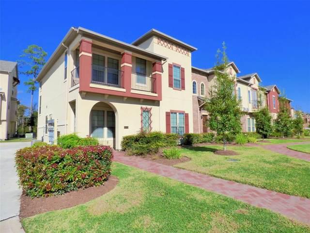 14531 San Pietro Drive, Houston, TX 77070 (MLS #24424217) :: Lerner Realty Solutions
