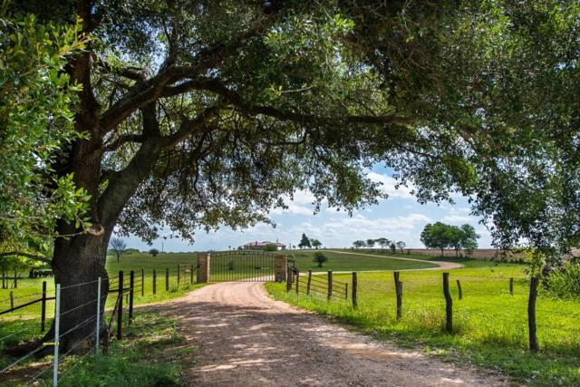 3485 N Us Hwy 77 N Highway, Schulenburg, TX 78956 (MLS #24428038) :: Magnolia Realty