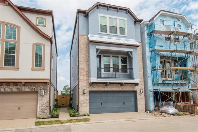 8346 Ginger Oak, Houston, TX 77055 (MLS #24428640) :: The Johnson Team