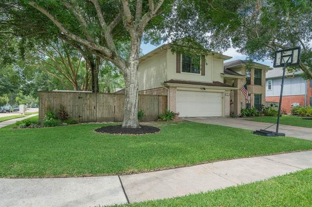 1912 Coronado Street, Friendswood, TX 77546 (MLS #24429414) :: Rachel Lee Realtor