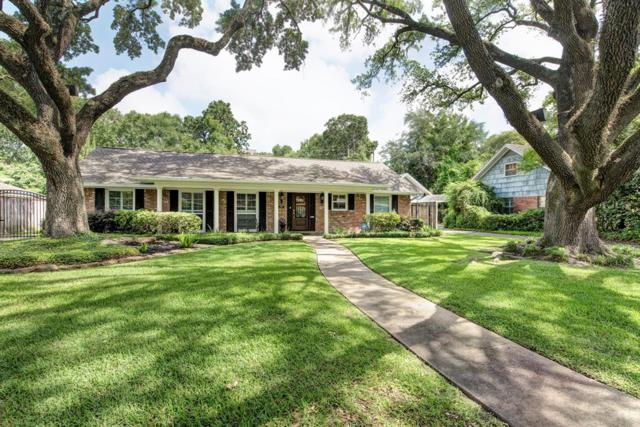 5226 Piping Rock Lane, Houston, TX 77056 (MLS #2442986) :: The SOLD by George Team