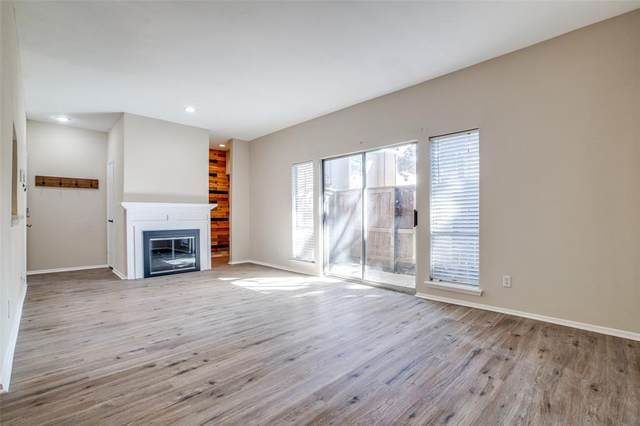 1915 Augusta Drive #10, Houston, TX 77057 (MLS #24432317) :: All Cities USA Realty