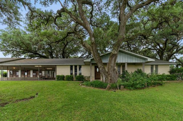 2404 Vacek Loop, Schulenburg, TX 78956 (MLS #24432476) :: Texas Home Shop Realty