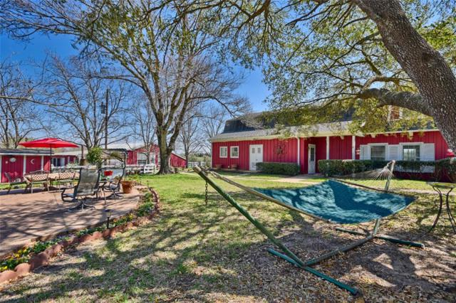 403 Sempronius Road, Chapel Hill, TX 77426 (MLS #24432695) :: The Heyl Group at Keller Williams