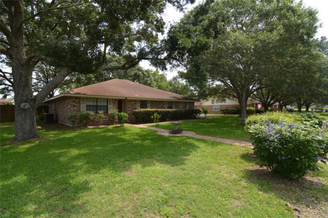 717 Partridge Lane, Eagle Lake, TX 77434 (MLS #24432792) :: Texas Home Shop Realty