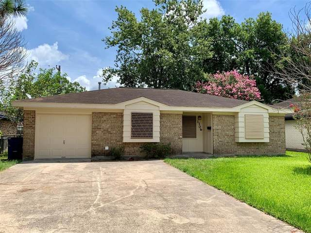 1106 N Noble Road, Texas City, TX 77591 (MLS #24434192) :: Connell Team with Better Homes and Gardens, Gary Greene
