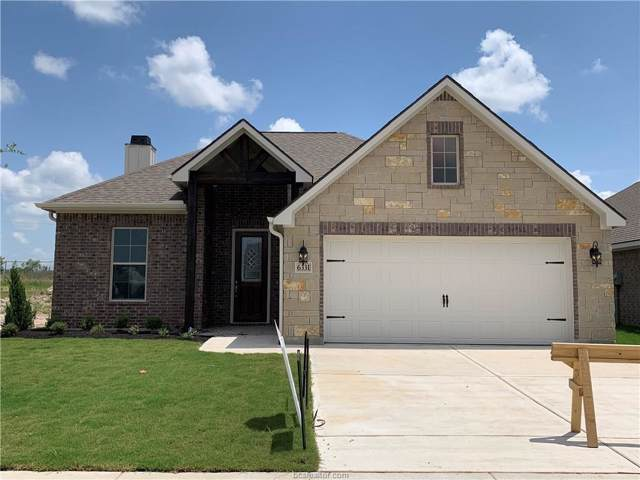 6331 Daytona, College Station, TX 77845 (MLS #24436899) :: Green Residential