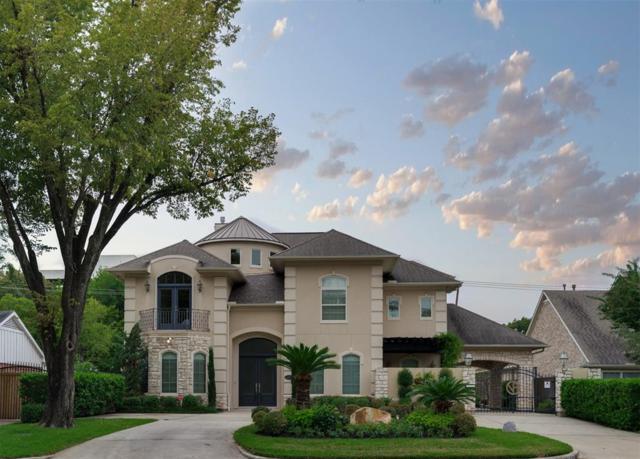 2502 Chimney Rock Road, Houston, TX 77056 (MLS #24440836) :: Krueger Real Estate