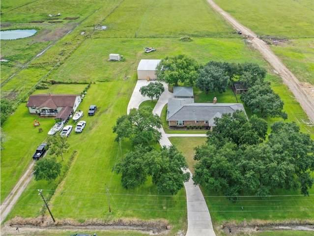 8325 N Humble Camp Road, Dickinson, TX 77539 (MLS #24442873) :: Phyllis Foster Real Estate