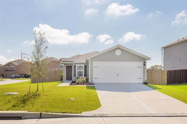 5550 Rainbow Road, Cove, TX 77523 (MLS #24444937) :: Connect Realty