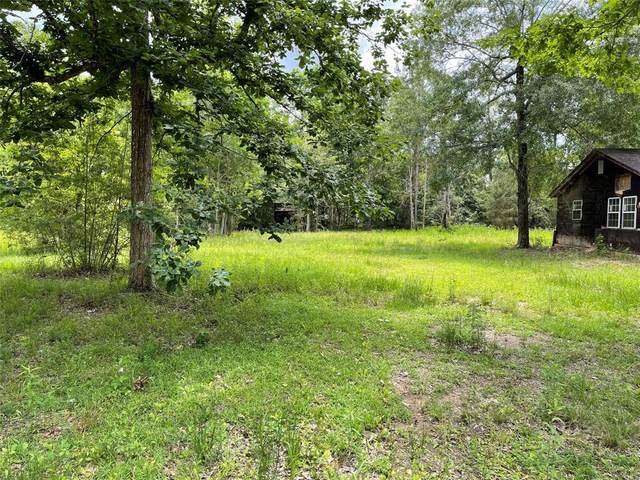 454 County Road 3378, Cleveland, TX 77327 (MLS #24446869) :: My BCS Home Real Estate Group