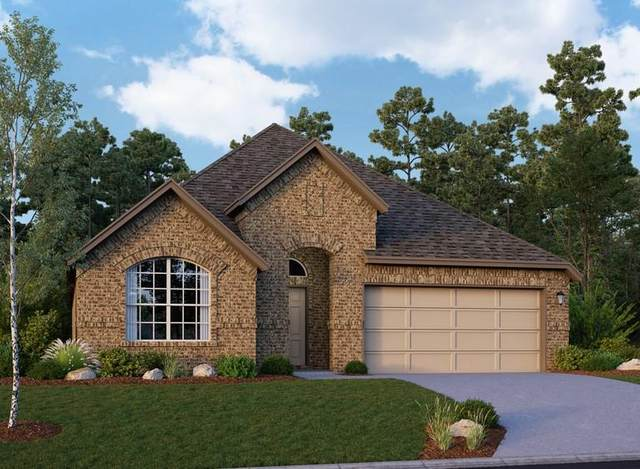 30965 Laurel Creek Lane, Conroe, TX 77385 (MLS #24448204) :: The Bly Team