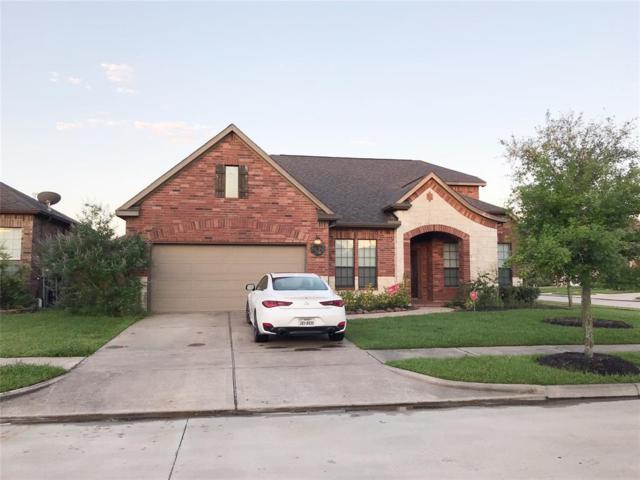 516 E Fork, Webster, TX 77598 (MLS #24453412) :: The Heyl Group at Keller Williams