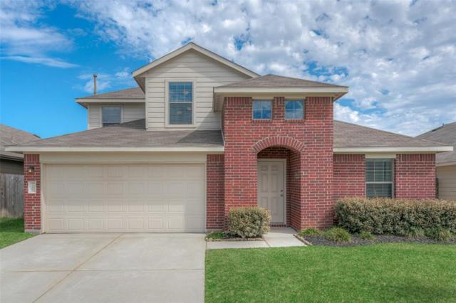 23242 Gallanda Drive, Magnolia, TX 77354 (MLS #24455003) :: Texas Home Shop Realty