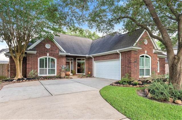 2015 Amber Glen Lane, Katy, TX 77494 (MLS #24455206) :: Giorgi Real Estate Group