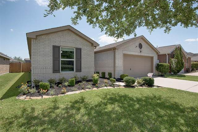 1608 Ponte Leone Lane, League City, TX 77573 (MLS #24455239) :: Bay Area Elite Properties