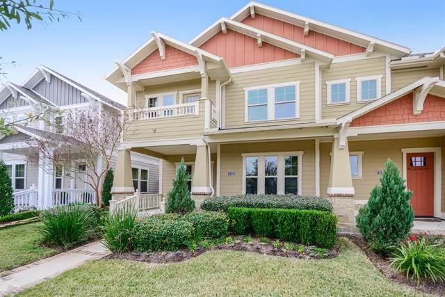 16935 Seminole Ridge Drive, Cypress, TX 77433 (MLS #24457638) :: The Jill Smith Team