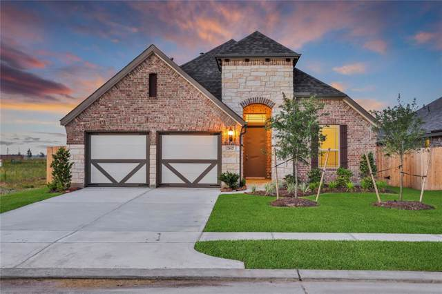 25217 Honey Lamb Lane, Porter, TX 77365 (MLS #24458884) :: NewHomePrograms.com LLC
