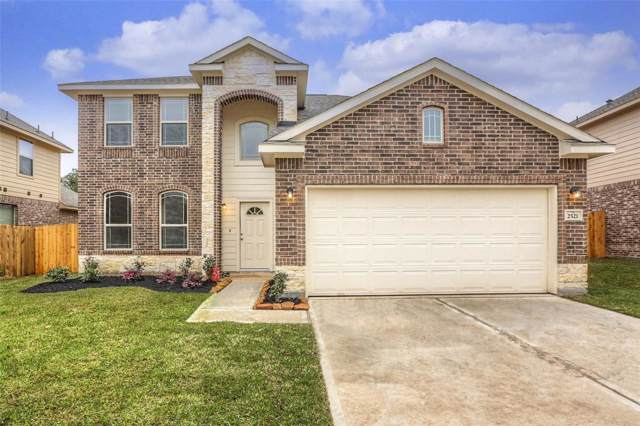 14620 Bond Road, Beaumont, TX 77713 (MLS #24462049) :: Guevara Backman
