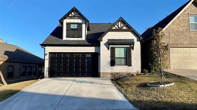 109 Cove Circle, Conroe, TX 77356 (MLS #24462455) :: Ellison Real Estate Team
